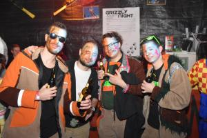 GRIZZLY NIGHT 2018 – 27.02.2018