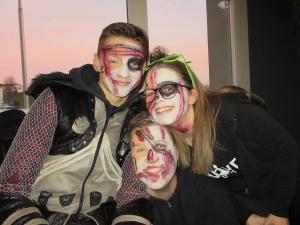 Fasnachts-Party Reiden - 23.02.19