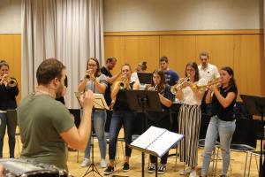 Trompete2_erste Probe