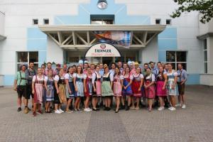 Oktoberfest Vol. 6 – 28.09.19