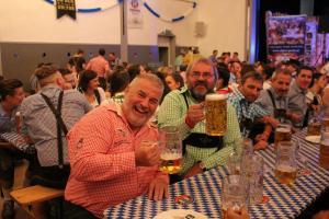 Kurt und Senni_Oktoberfest2019